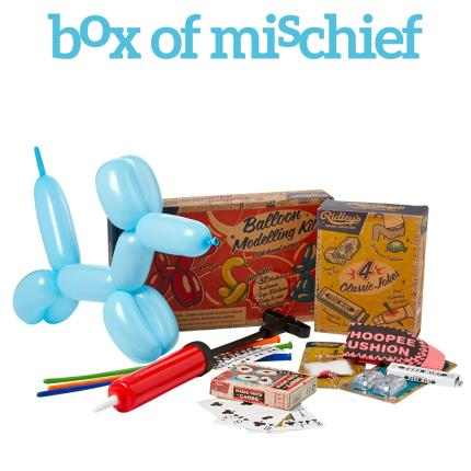 Gift Boxes - Box of Mischief - Image 1