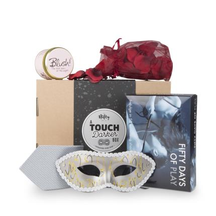 Gift Boxes - 'A Touch Darker' Box - Image 1
