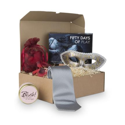 Gift Boxes - 'A Touch Darker' Box - Image 2