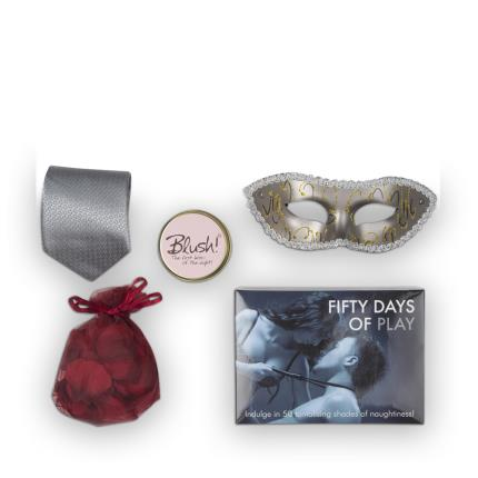 Gift Boxes - 'A Touch Darker' Box - Image 3