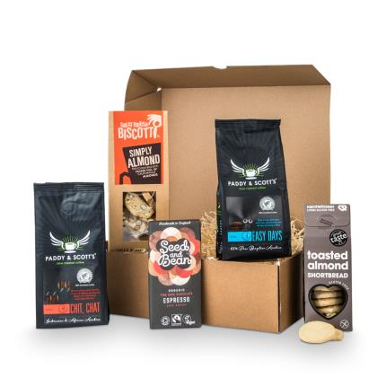 Gift Boxes - The Coffee Lovers Gift Box - Image 4