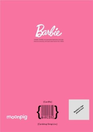 Greeting Cards - Barbie doll birthday goals Birthday Card  - Image 4