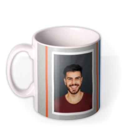 Mugs - Brother Mug - Photo Upload - Image 1