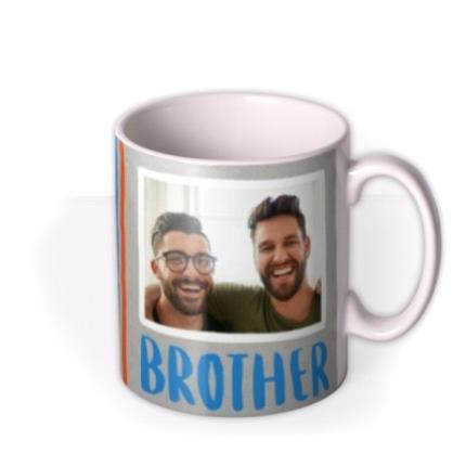 Mugs - Brother Mug - Photo Upload - Image 2