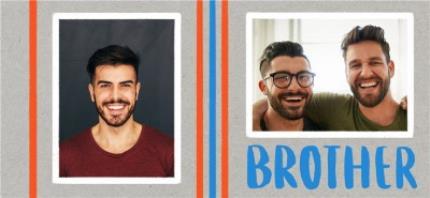 Mugs - Brother Mug - Photo Upload - Image 4