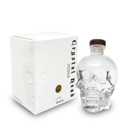 Alcohol Gifts - Crystal Head Vodka  - Image 1