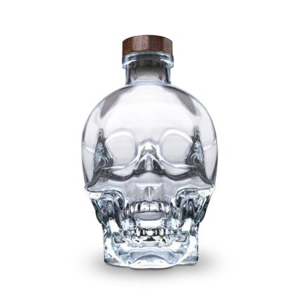 Alcohol Gifts - Crystal Head Vodka  - Image 2