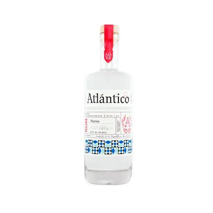 Alcohol Gifts - Atlántico Platino Rum - Image 1
