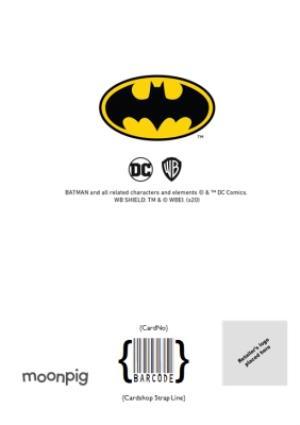 Greeting Cards - Birthday as awesome as Batman card - birthday card - Image 4