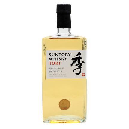 Alcohol Gifts - Suntory Toki Japanese Whisky 70cl - Image 1