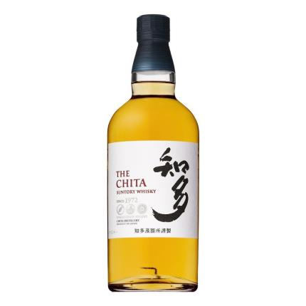 Alcohol Gifts - The Chita Suntory Japanese Whisky 70cl - Image 1