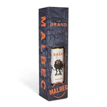 Alcohol Gifts - The Brand Malbec - Image 1