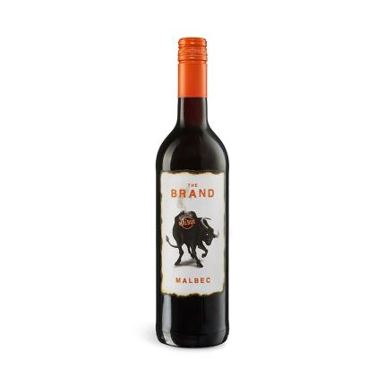 Alcohol Gifts - The Brand Malbec - Image 2