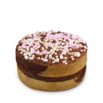 Food Gifts - Rocky Road Cake - Image 1