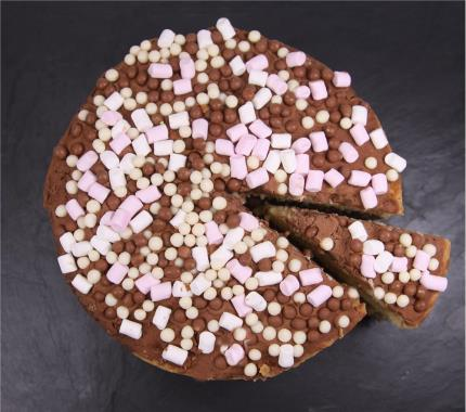 Food Gifts - Rocky Road Cake - Image 3