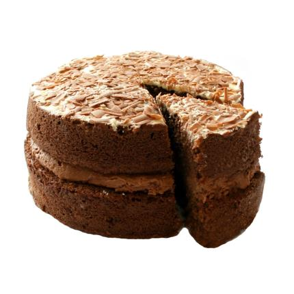 Food Gifts - Gluten Free Chocolate Cake  - Image 1