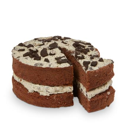 Food Gifts - Oreo Cookie Sponge Cake - Image 1