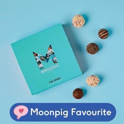 Food Gifts - Montezuma Grand Truffle Collection - Image 2