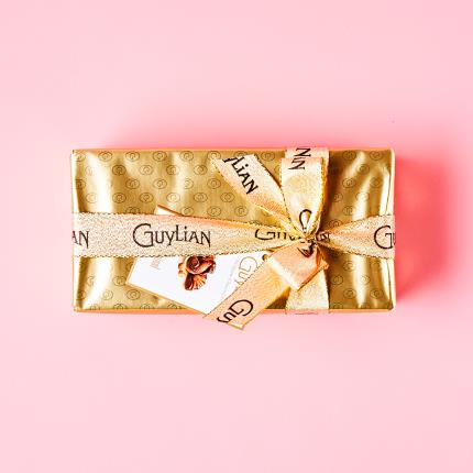 Food Gifts - Guylian Wrapped Ballotin 250g - Image 2