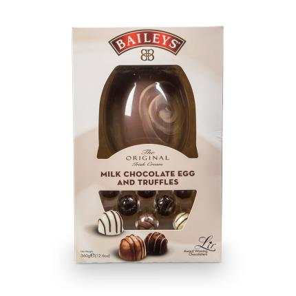 Food Gifts - Baileys Easter Egg  - Image 1