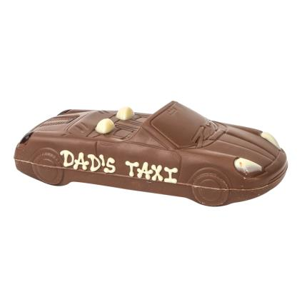 Food Gifts - Thorntons Milk Chocolate Dads Taxi  - Image 2