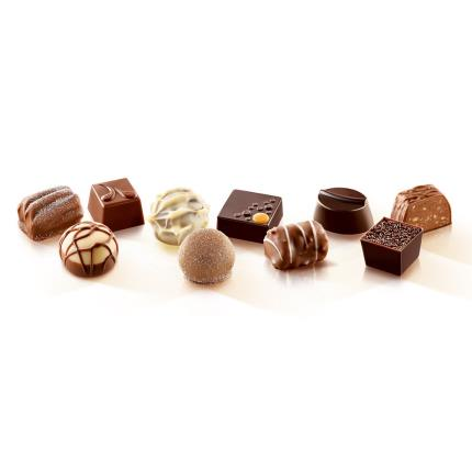 Food Gifts - Thorntons Large Continental Chocolate Box 432g - Image 3