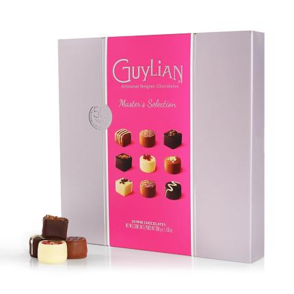 Food Gifts - Guylian Master Selection - Image 1