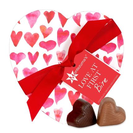 Food Gifts - Love at First Bite Chocolate Truffle Collection - Image 2