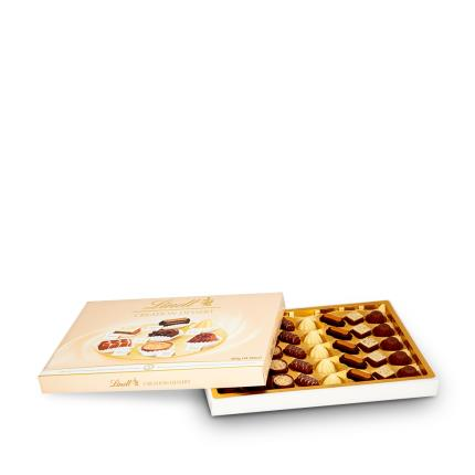 Food Gifts - Lindt Creation Dessert Chocolate Box - Image 2