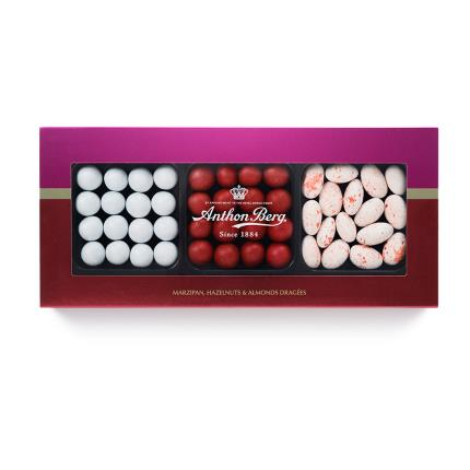 Food Gifts - Anthon Berg Candy Gift Box - Image 2