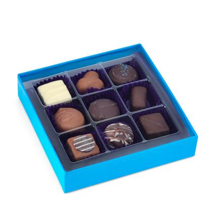 Food Gifts - Prestat Jewel Chocolate Gift Box - Image 2