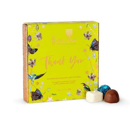 Food Gifts - Holdsworth 'Thank You' Assorted Chocolates - Image 1