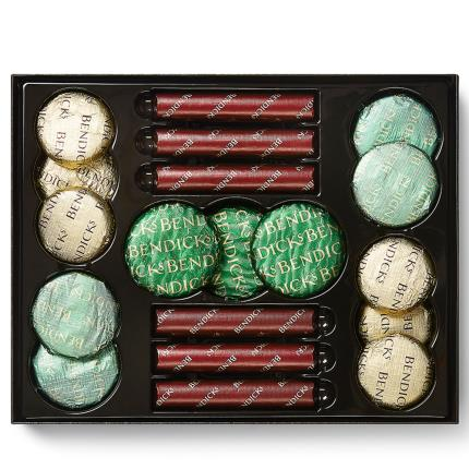 Food Gifts - Bendicks Mint Collection 200g - Image 3