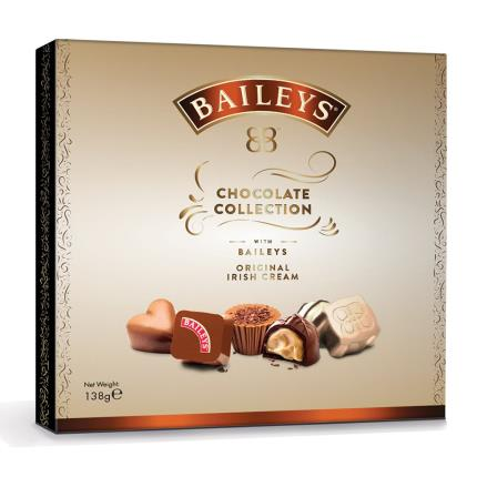 Food Gifts - Baileys Assorted Chocolate Collection - Image 1