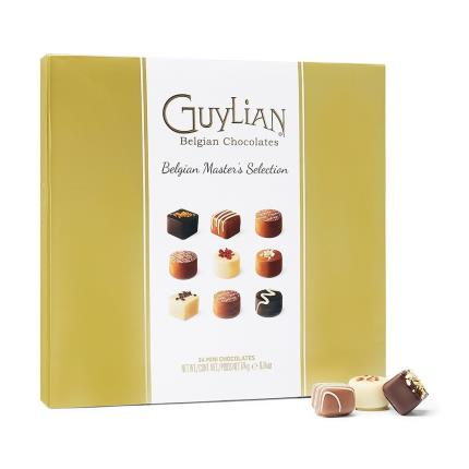 Food Gifts - Guylian Chocolate Selection - Image 1