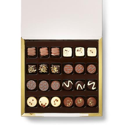 Food Gifts - Guylian Chocolate Selection - Image 2
