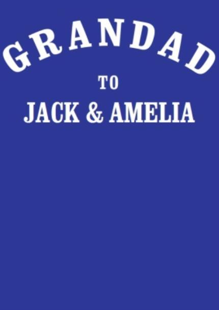 T-Shirts - Grandad - Image 4