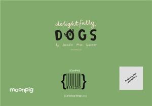 Greeting Cards - Birthday Card - Wonderful Birthday - Birthday Balloons - Dogs - Image 4
