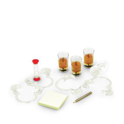 Gadgets & Novelties - Drink Your Words - Image 3