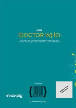 Greeting Cards - Adventure Awaits - Doctor Who - Image 4