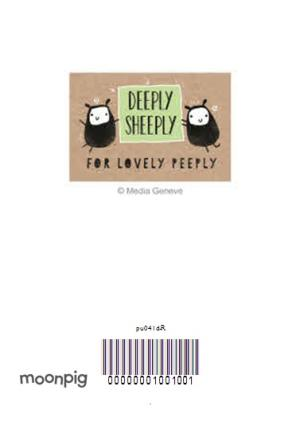 Greeting Cards - Its Hereditary Happy Mothers Day Card - Image 4