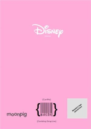 Greeting Cards - I'm 99% Sure That You're A Disney Princess Photo Birthday Card  - Image 4