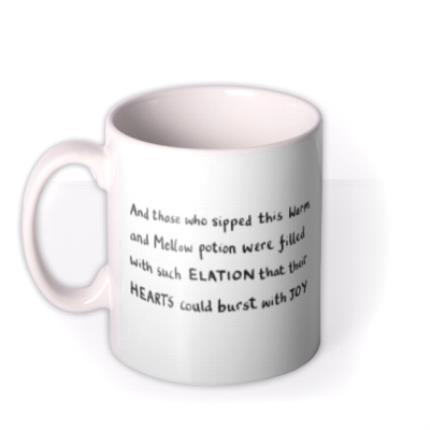 Mugs - Coffee Of Joy Personalised Mug - Image 1