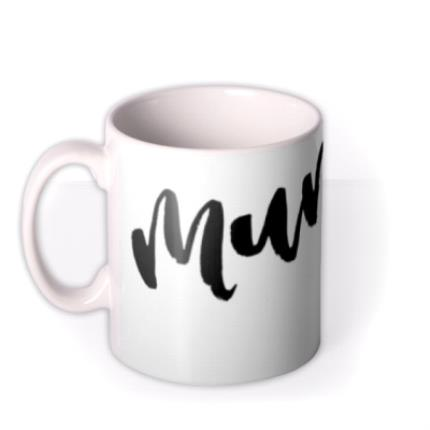 Mugs - Mother's Day Mum Fuel Mug - Image 1