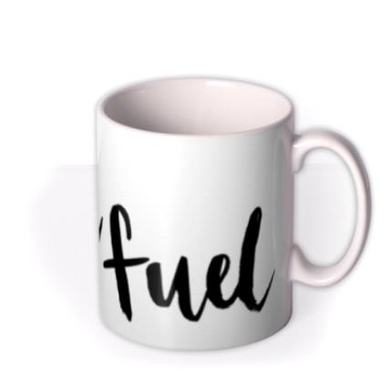 Mugs - Father's Day Dad Fuel Mug - Image 2