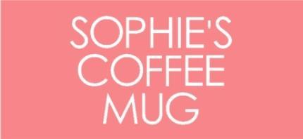 Mugs - Pink Name Coffee Personalised Mug - Image 4