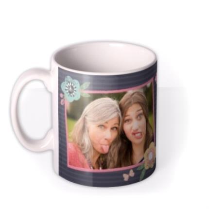 Mugs - Mum Mug - Photo Upload - Image 1