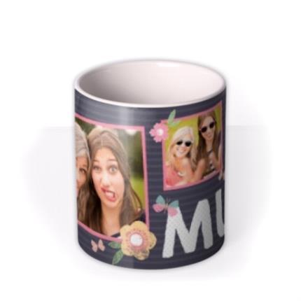 Mugs - Mum Mug - Photo Upload - Image 3