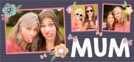 Mugs - Mum Mug - Photo Upload - Image 4