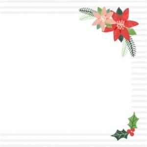 Greeting Cards - Mam Christmas Card  - Image 3